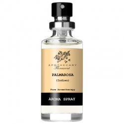 Palmarosa - Aromatherapy Spray - 15ml