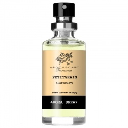 Petitgrain - Aromatherapy Spray - 15ml