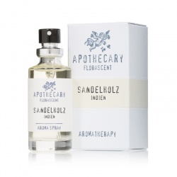 Sandelholz - Aromatherapy Spray - 15ml