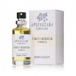 Stress Reducer - Aromatherapy Spray - 15ml