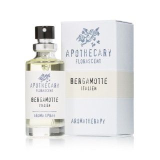 Bergamotte - Aromatherapy Spray - 15ml