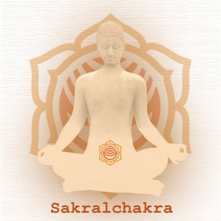 No.2 - Sakralchakra - Aromatherapy Spray - 15ml