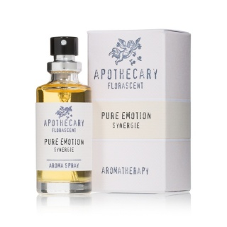 Pure Emotion - Aromatherapy Spray - 15ml