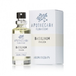Basilikum - Aromatherapy Spray - 15ml
