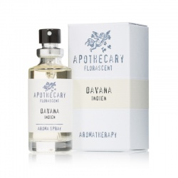 Davana - Aromatherapy Spray - 15ml