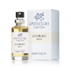 Jatamansi - Aromatherapy Spray - 15ml