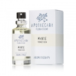 Myrte - Aromatherapy Spray - 15ml