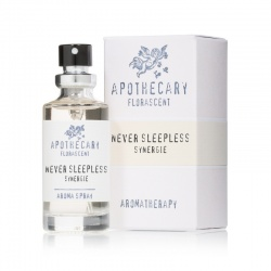 Never Sleepless - Aromatherapy Spray - 15ml