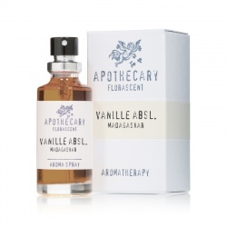 Vanille Absolue - Aromatherapy Spray - 15ml