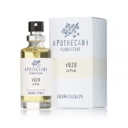 Yuzu - Aromatherapy Spray - 15ml