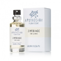 Zimtrinde - Aromatherapy Spray - 15ml