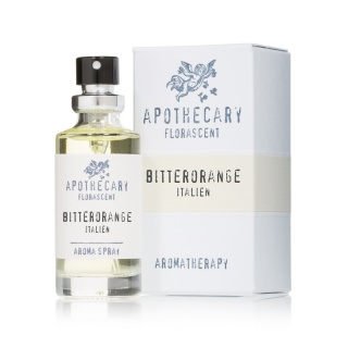 Bitterorange - Aromatherapy Spray - 15ml
