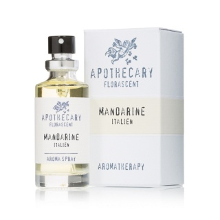Mandarine - Aromatherapy Spray - 15ml