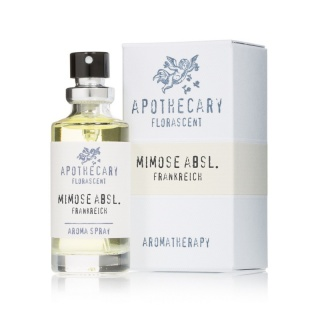 Mimose Absolue - Aromatherapy Spray - 15ml