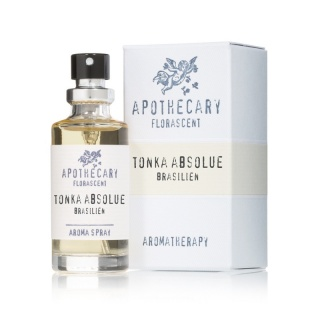 Tonka Absolue - Aromatherapy Spray - 15ml
